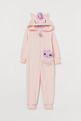 H&M Costume - Pink