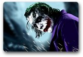 "Cool Batman Joker Custom Non-Slip Machine Washable Decor Bathroom Indoor/Outdoor Doormat 23.6""x15.7"""