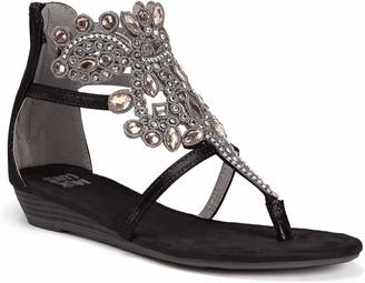 Muk Luks Women's Athena Sandals