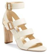 Jimmy Choo Women's Maya Block Heel Sandal