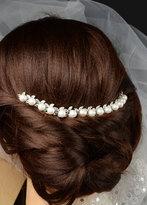 Etsy Crystal Hair Comb, Floral Bridal Hair Comb, Flower Hair Comb, Pearl Hair Comb, Wedding Hair Comb, Rh