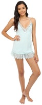 Betsey Johnson Washed Satin Slip