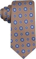Tasso Elba Parma Medallion Tie