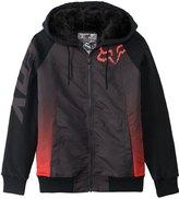 Fox Men's Dispatched Sasquatch Zip Fleece Hoodie 8153383