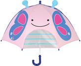 Skip Hop Butterfly Little Kid Zoobrella Umbrella