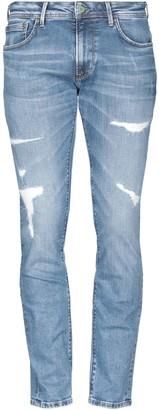 Tru Blu By Pepe Jeans TRU-BLU by PEPE JEANS Denim pants