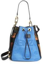 Kenzo Neoprene Bucket Bag