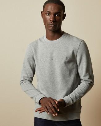 Ted Baker PORIN Branded sweatshirt