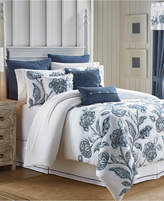 Croscill Clayra 4-pc Comforter Sets