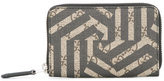 Gucci GG Caleido zip-around card case - men - Leather - One Size