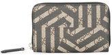 Gucci GG Caleido zip-around card case