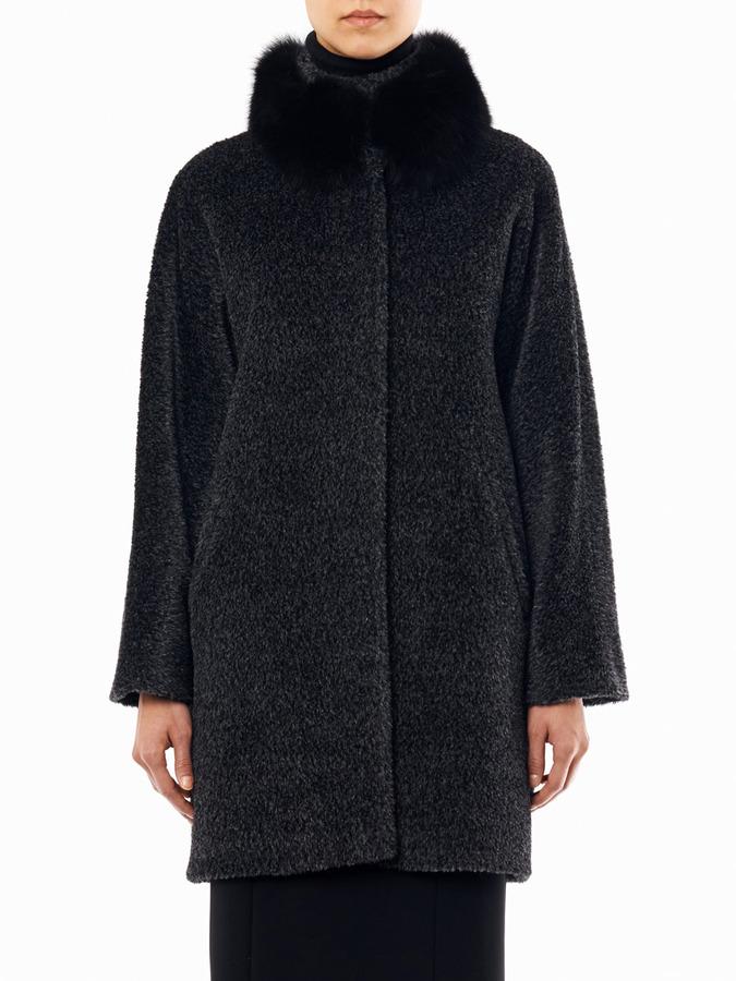 Max Mara Studio Salima coat