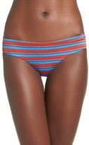 RVCA Women's Kind Line Swimsuit Bottoms