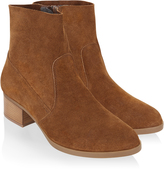 Monsoon Jasmin Western Ankle Boot
