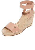 Tory Burch Bima 2 Wedge Espadrilles