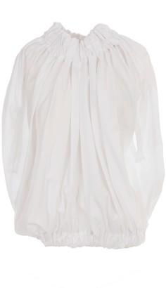 Comme des Garçons Comme des Garçons Cotton Broad Tshirt