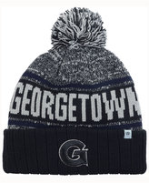 Top of the World Georgetown Hoyas Acid Rain Pom Knit Hat