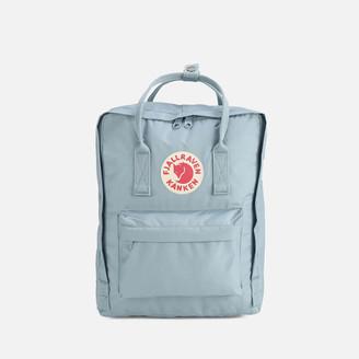 Fjallraven Women's Kanken Backpack - Sky Blue