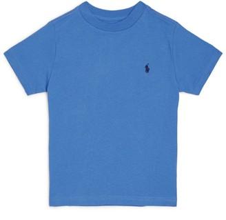 Ralph Lauren Kids Polo Pony T-Shirt (2-4 years)