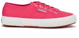 Superga Women's 2750 Cotu Classic Trainers Paradise Pink