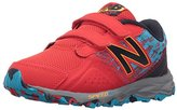 New Balance Kid's KE690V2 Running Shoes
