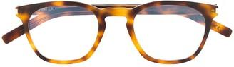 Square Frames Glasses