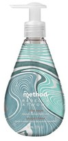 Method Products Rebecca Atwood Gel Hand Soap Blue Sage - 12oz