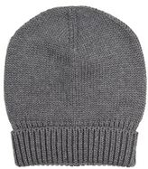 Dolce & Gabbana Knitted Wool Hat