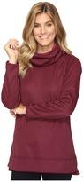 Exofficio Tatra Reversible Pullover Women's Long Sleeve Pullover