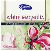 Smallflower Kappus White Magnolia Soap