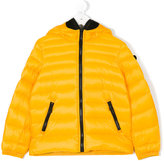 Ai Riders On The Storm Kids classic padded jacket