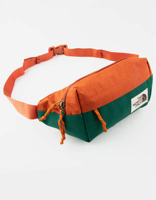 The North Face Lumbar Red Fanny Pack