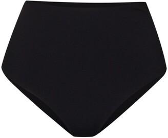Juillet Brooke tie detail bikini bottoms