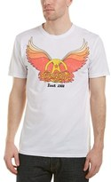 Chaser Aerosmith T-shirt.