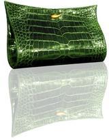 Divano Alligator Clutch