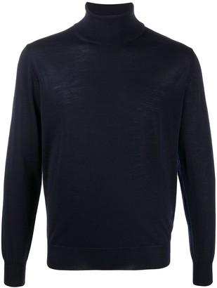 Altea Knitted Turtleneck Top