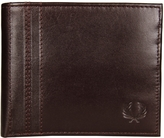 Fred Perry Wallet L2235 158 Ox Blood