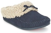 FitFlop THE CUDDLER SNUGMOC Supernavy