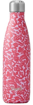 Swell Floral Stainless Steel Reusable Bottle/17 oz.