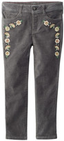 Tea Collection Cinta Embroidered Piper Pants (Toddler, Little Girls, & Big Girls)