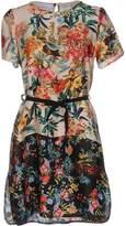Kaos Short dresses