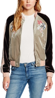 Glamorous Women's Embroidered Jacket