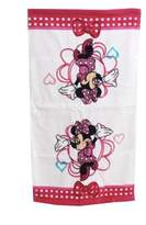 bassket.com Disney and License Hand Towel 100% cotton for boys or girls