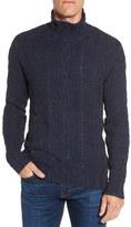 Grayers Men's Albert Roll Neck Sweater