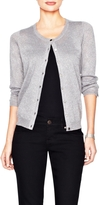 The Limited Shine & Sheer Cardigan