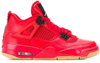 Jordan Air 4 Retro NRG singles day