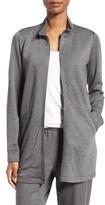 Eileen Fisher Women's Stretch Tencel Stand Collar Jacket