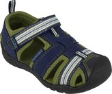 pediped Flex Sahara (Tod/Yth) - Blue-5 US/20 EU