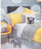 Glenna Jean Swizzle Bedding Collection in Yellow