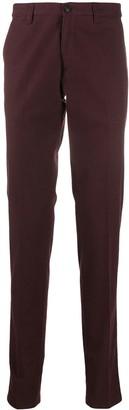 Emporio Armani Tailored Straight Leg Trousers